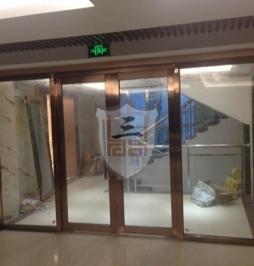 防火玻璃门窗7