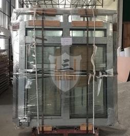 防火玻璃门窗5