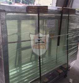 防火玻璃门窗2