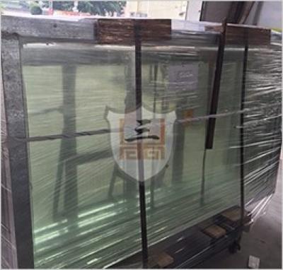 防火玻璃门窗