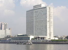 广州白天鹅酒店